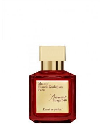 Baccarat Rouge 540 Extrait de parfum (70ml)