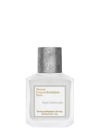 Aqua Universalis Brume parfumante cheveux (70ml)
