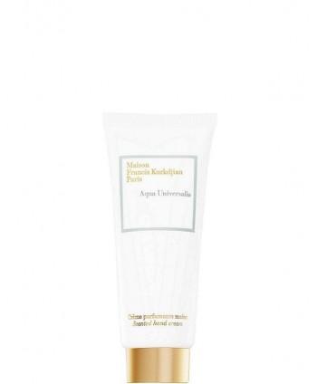 Aqua Universalis Crème parfumante mains (70ml)