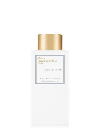 Aqua Universalis Gel de douche parfumant (250ml)