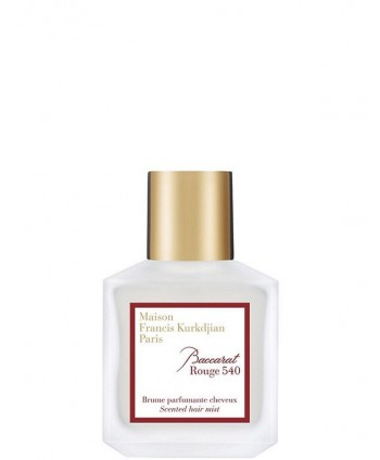 Baccarat Rouge 540 Brume parfumante cheveux (70ml)