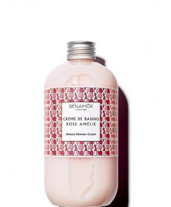 Rose Amélie Deluxe Shower...
