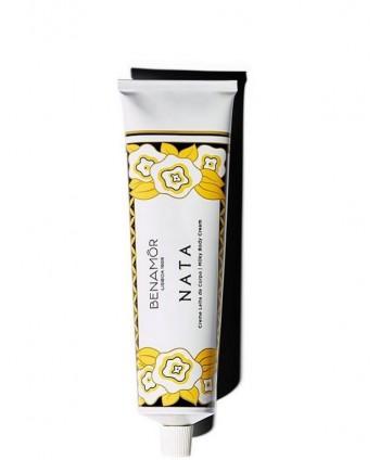 Nata Milky Body Cream (150ml)