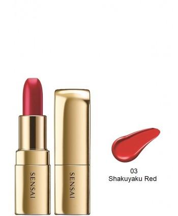 The Lipstick 03 Shakuyaku...