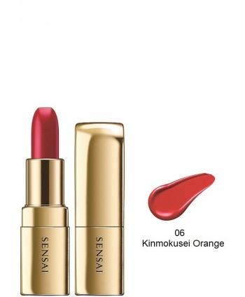 The Lipstick 06 Kinmokusei...