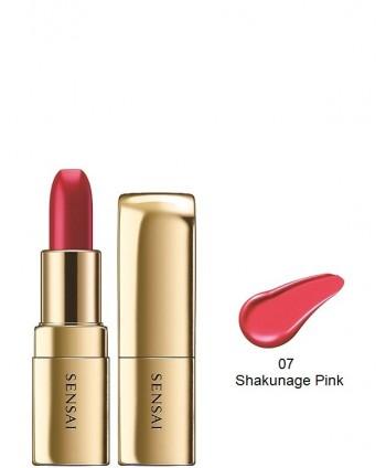 The Lipstick 07 Shakunage...