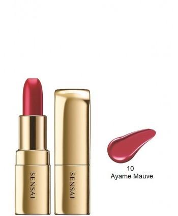 The Lipstick 10 Ayame Mauve...