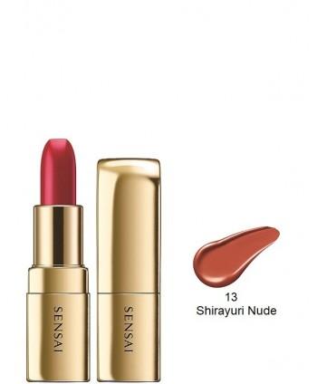 The Lipstick 13 Shirayuri...
