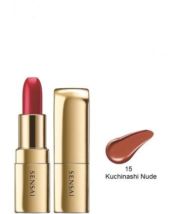 The Lipstick 15 Kuchinashi...