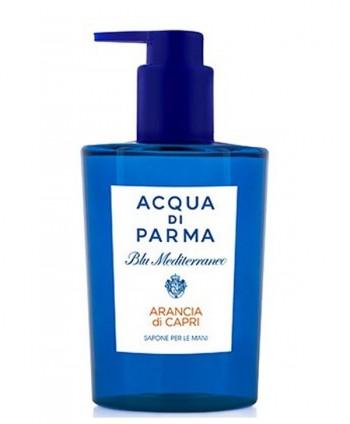 Arancia di Capri sapone per le mani Speciale Festività (300ml)