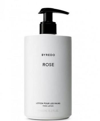 Rose Lotion pour les Mains (450ml)