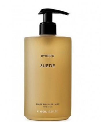 Suede Sapone Liquido (450ml)