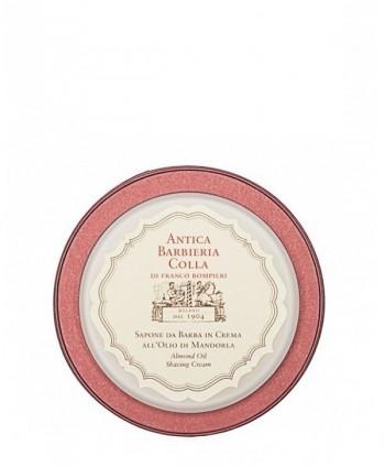 Sapone da Barba in Crema all'Olio di Mandorla (100ml)