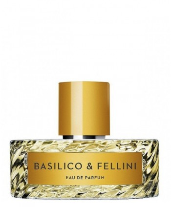 Basilico & Fellini (100ml)