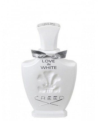 Love in White millesime (75ml)