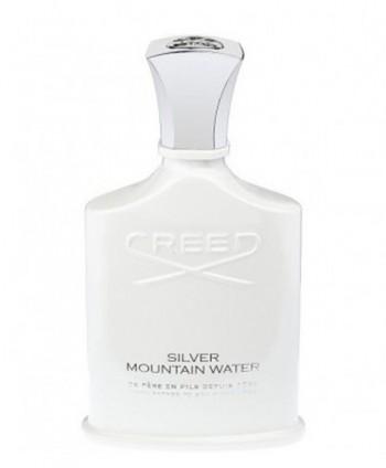 Silver Mountain Water...