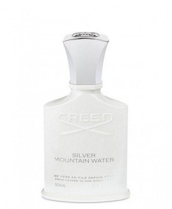 Silver Mountain Water...