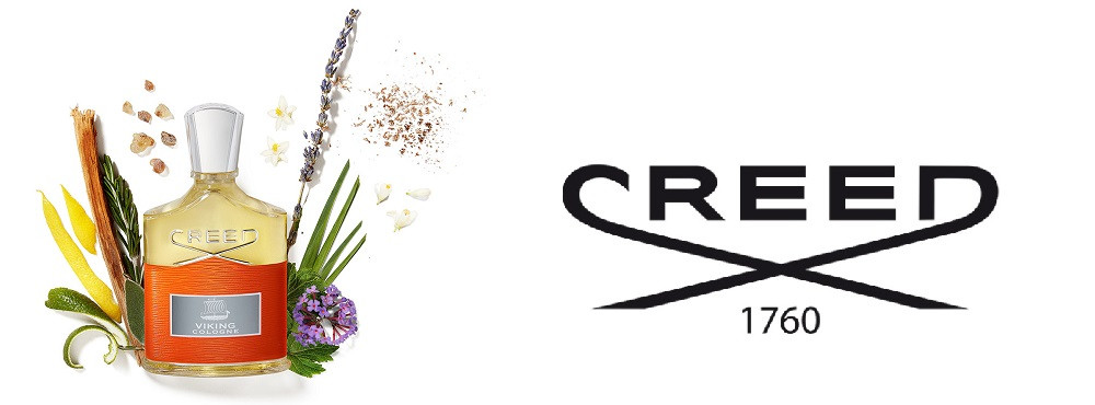 Creed - Viking Cologne - nuovo!