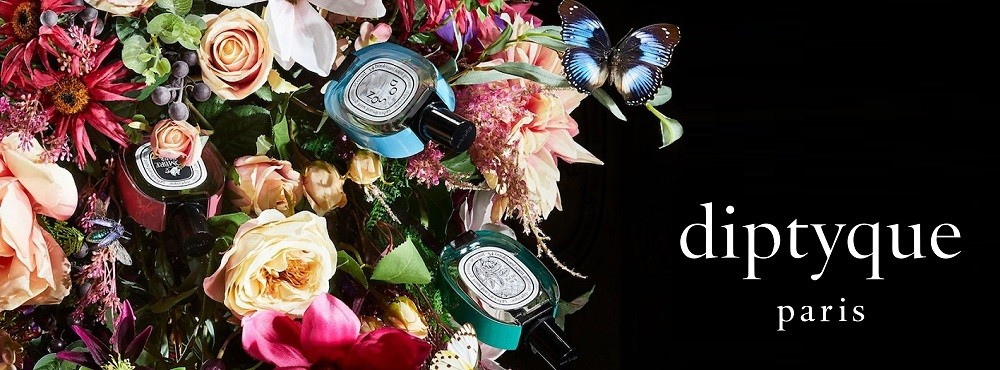 Diptyque Impossible Bouquets