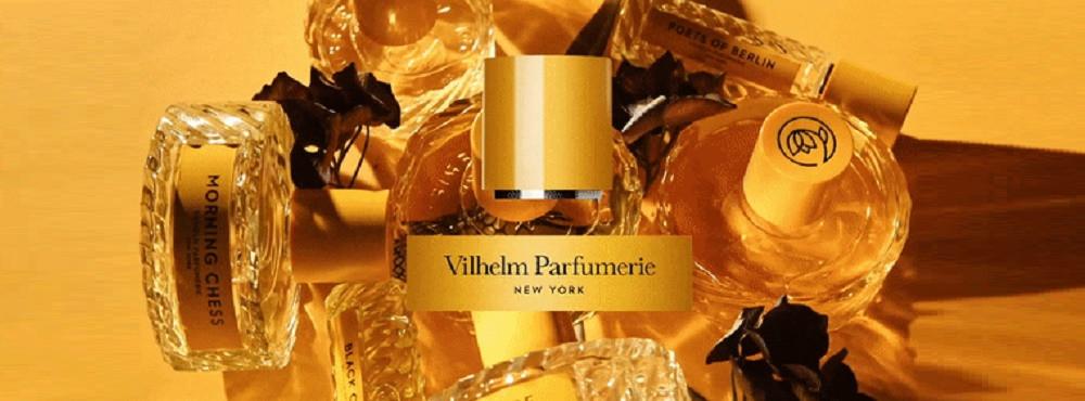 Vilhelm New York Parfumerie