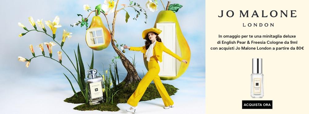 Jo Malone London English Pear & Freesia Limited Edition